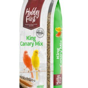 Hobbyfirst King Canary Mix